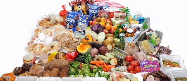 Foodwaste Seminar am 16. November