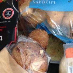 Lebensmittel – was steckt drin?