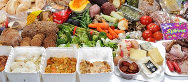 Rette mit uns Food Waste