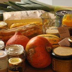 Alte und neue Gerichte mit Zutaten aus der Region Basel